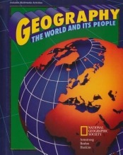 McGraw-Hill Education Geography