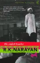 Narayan, R K English Teacher
