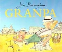 John Burningham Granpa