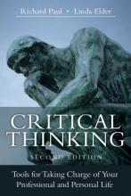 Richard Paul,   Linda Elder Critical Thinking