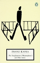 Kafka, Franz The Transformation and Other Stories
