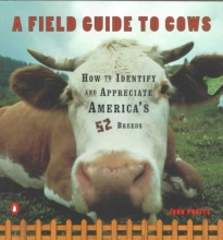 Pukite, John A Field Guide to Cows