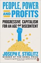 Joseph Stiglitz , People, Power, and Profits