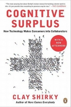 Shirky, Clay Cognitive Surplus