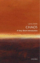 Leonard, M.D. (Senior Research Fellow in Mathematics, University of Oxford) Smith Chaos: A Very Short Introduction