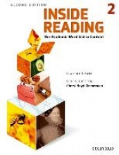 Inside Reading 2: Student Book Pack