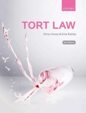 Horsey, Kirsty Tort Law