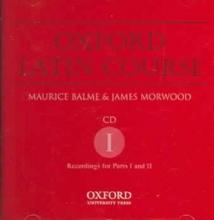 James Morwood Oxford Latin Course: CD 1