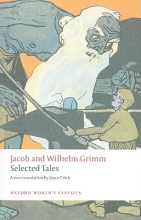 Grimm, Jacob Selected Tales