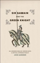 John Gardner,   Fritz Kredel Sir Gawain and the Green Knight