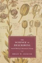 Brian W. Ogilvie The Science of Describing
