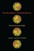 James Lawrence Powell Four Revolutions in the Earth Sciences