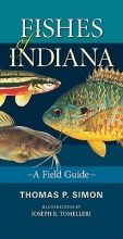 Joseph R. Tomelleri Fishes of Indiana