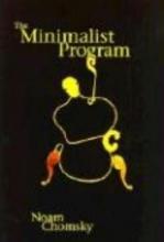 Noam Chomsky The Minimalist Program