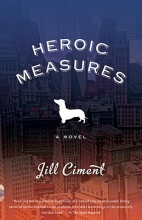 Ciment, Jill Heroic Measures