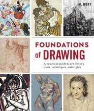 Al Gury Foundations Of Drawing