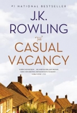 Rowling, J. K. The Casual Vacancy
