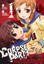 Kedouin, Makoto Corpse Party Blood Covered 1