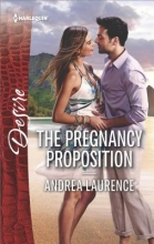 Laurence, Andrea The Pregnancy Proposition