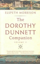Morrison, Elspeth The Dorothy Dunnett Companion