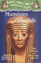 Osborne, Mary Pope,   Osborne, Will Mummies and Pyramids