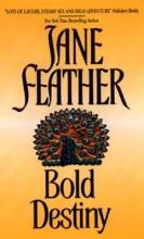 Feather, Jane Bold Destiny