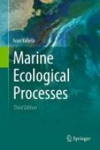 Ivan Valiela Marine Ecological Processes