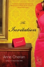 Cherian, Anne The Invitation - A Novel