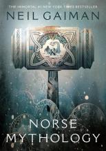 Neil Gaiman, Norse Mythology
