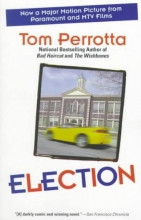 Perrotta, Tom Election