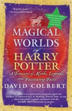 Colbert, David The Magical Worlds of Harry Potter