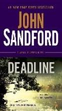 Sandford, John Deadline