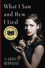 Blundell, Judy What I Saw and How I Lied
