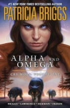 Briggs, Patricia Alpha and Omega