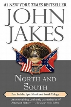 Jakes, John North and South