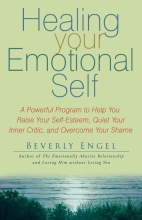Beverly Engel Healing Your Emotional Self