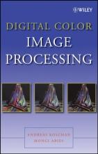 Koschan, Andreas Digital Color Image Processing