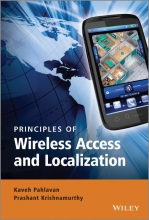Pahlavan, Kaveh Principles of Wireless Access and Localization