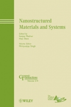 Singh, Mrityunjay Nanostructured Materials and Systems