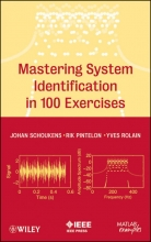 Schoukens, Johan Mastering System Identification in 100 Exercises