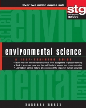Murck, Barbara W Environmental Science