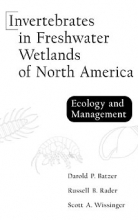 Batzer,   Rader,   Wissinger Invertebrates in Freshwater Wetlands of North America