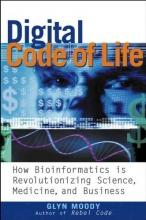 Glyn Moody Digital Code of Life