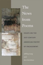 Keniston, Ann The News from Poems