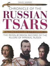 Warnes,D. Chronicle of the Russian Tsars