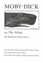 Melville, Moby Dick (Paper)