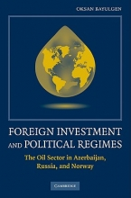 Bayulgen, Oksan Foreign Investment and Political Regimes