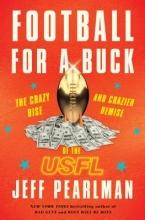 Pearlman, Jeff Football for a Buck