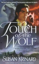 Krinard, Susan Touch of the Wolf