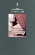 Pinter, Harold No Man`s Land